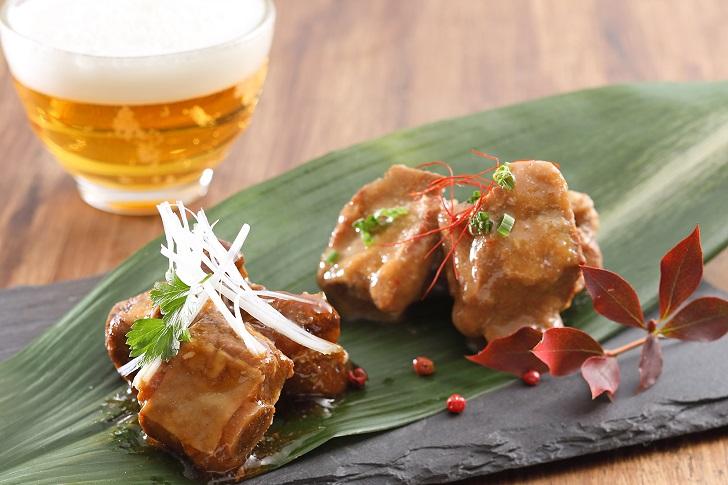 【ふるさと納税】鹿児島郷土料理とんこつ(しょうゆ味・みそ味)セット