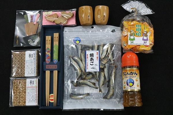 【ふるさと納税】屋久島からの贈り物