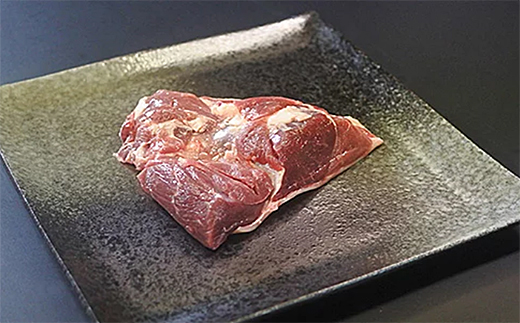 【ふるさと納税】I-16 厳選石垣島産ヤギ(ブロック肉)1kg
