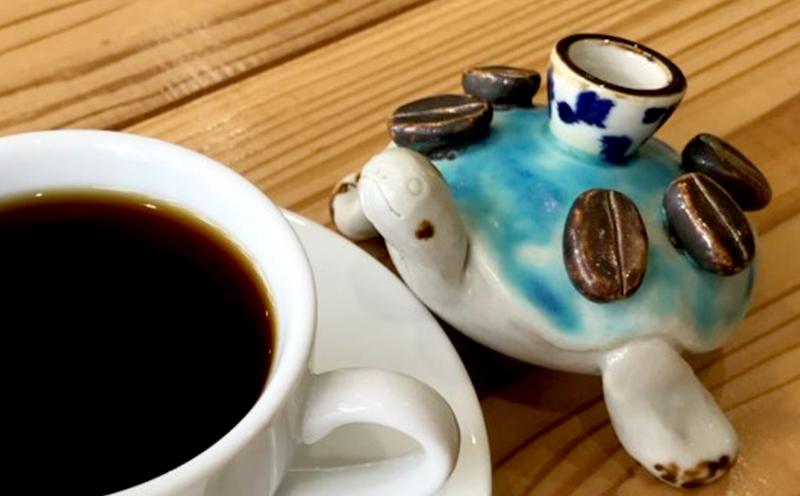 【ふるさと納税】【焙煎工房ゆうばんた珈琲】プレミアムコーヒー4袋セット