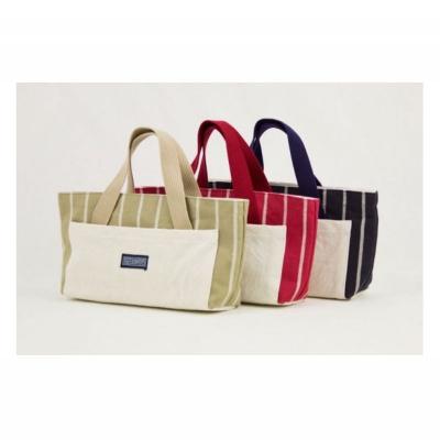 【ふるさと納税】「琉球帆布」 バッグインバッグ
