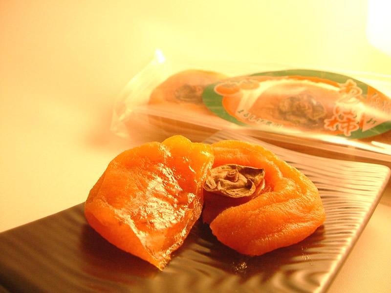 訳あり 和歌山 あんぽ柿 1個 60~79g 入×24袋 1.4~1.8kg 産地直送 干し柿 自宅用 家庭用  SSS