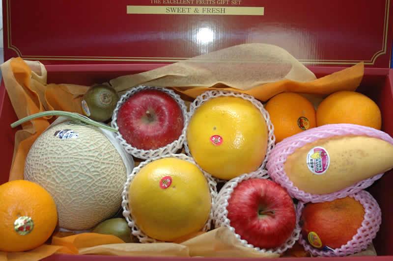 季節の厳選果物フルーツギフト 15000 母の日 父の日 S10