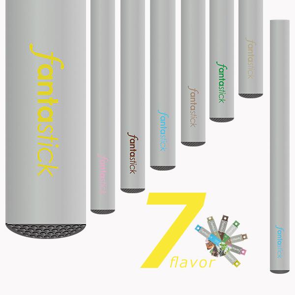 ニコチン タール等の有害物質は一切含まれていません 値引き 電子タバコ 使い捨て 禁煙グッズ 電子たばこ ファンタスティック 売り込み 全7種類 電子煙草 フレーバー 喫煙具 タバコカプセル対応 ミスト