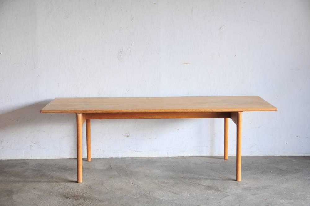 Fabmod Hans Wegner At 15 Andr Tuck Table Wegner Sofa Table