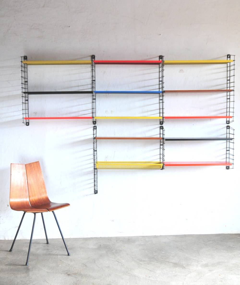Tomado Wall Shelves 【中古】