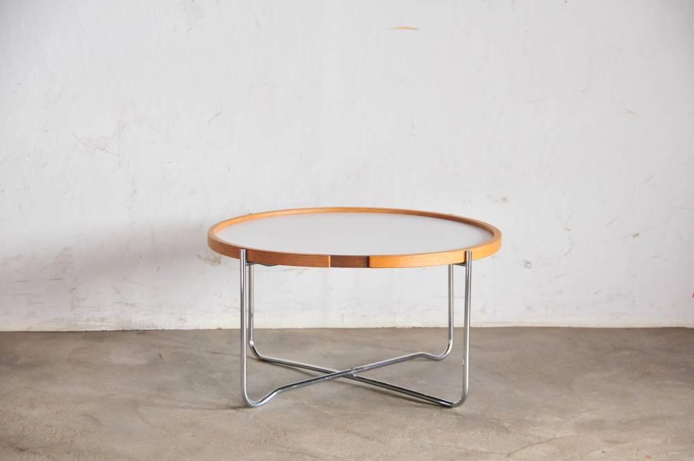 Hans J Wegner GE 453 (1970) Tray Table ハンス J ウェグナーウェグナーソファーテーブル