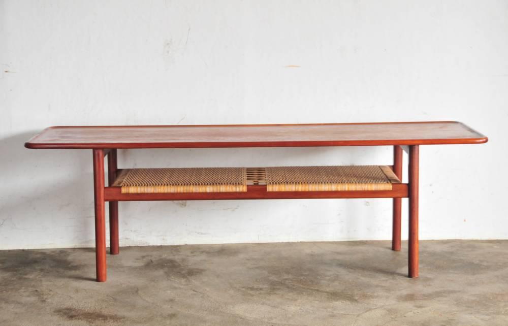 Hans Wegner AT 10 Andr Tuck Table ウェグナー ソファー テーブル 1151