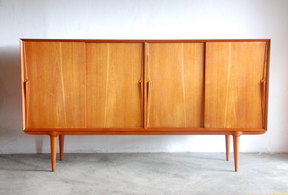 Gunni Omann cabinet(196*)Model 19 made in Denmark【中古】