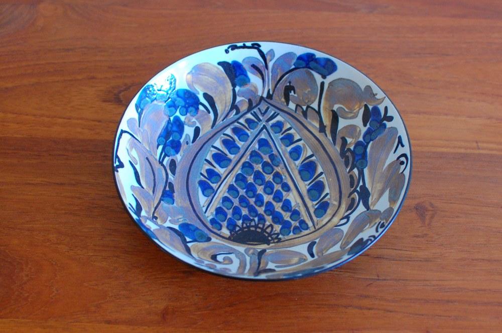 428/8143 Kari Christensen Bowl ロイヤルコペンハーゲン Royal Copenhagen