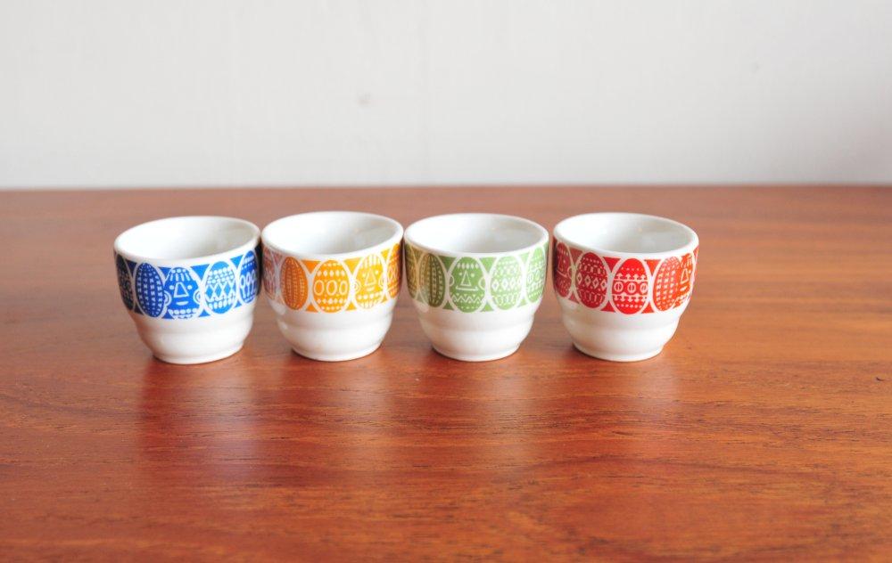 ARABIA kauno ARABIA egg Raija cups Raija Uosikkinen Uosikkinen アラビア, 秋田県物産振興会:bd915de0 --- nem-okna62.ru