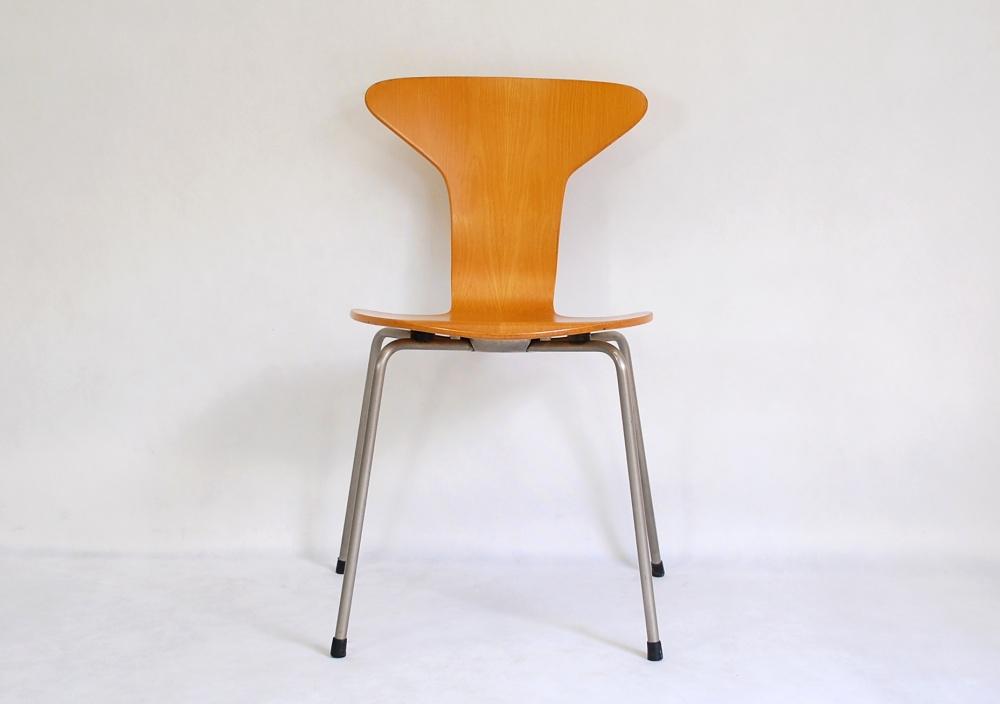 Jacobsen 3105 school chair vintageヤコブセンセブンフリッツハンセンデンマーク