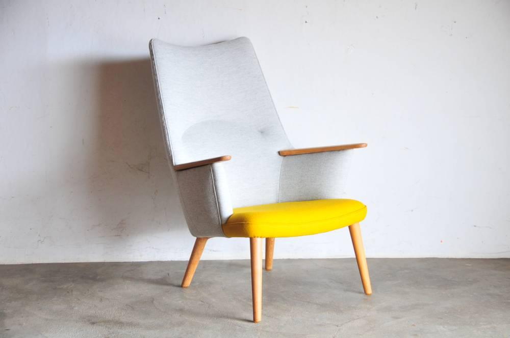 Hans J Wegner  Mama Bear  AP 27 Hans ????????? masterpiece chair & fabmod | Rakuten Global Market: Hans J Wegner
