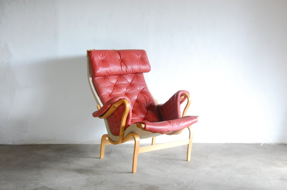 Bruno Bruno Mathsson Easy Chair