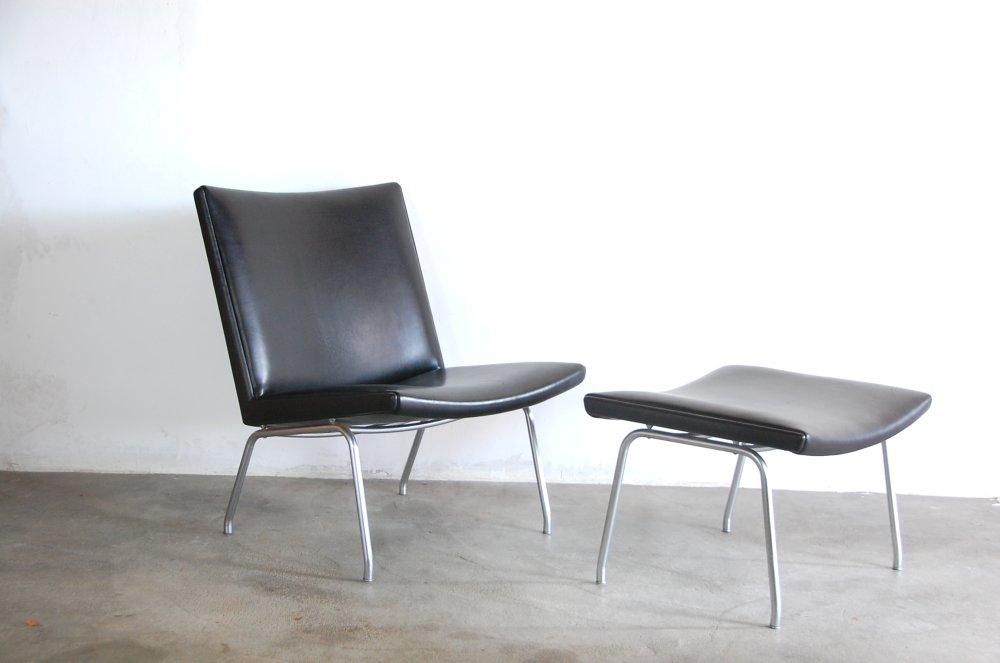 Hans J Wegner ハンス ウェグナー J Hans AP-39&41 (1959)Kastrap ハンス easy chair vintage, アワラシ:1b6e26b2 --- sunward.msk.ru