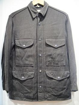 ヴィンテージ 60'S ペニーズ PENNEY'S ウィップコード ハンティングジャケット ☆サイズ:M位☆ RM-750