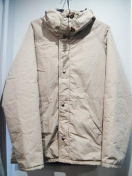 80'S Woolrich ウールリッチ 中綿入り ゴアテックス マウンテンパーカ ☆サイズ:M☆ RM-934