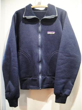 """パタゴニア patagonia """"デカタグ""""裏パイル フリースジャケット ★サイズ:L位★ RM-955"""