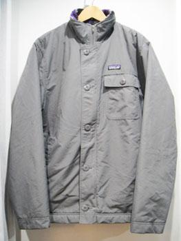 patagonia パタゴニア インファーノデッキジャケット ネイティブ柄フリース ☆サイズ:M☆ RM-029
