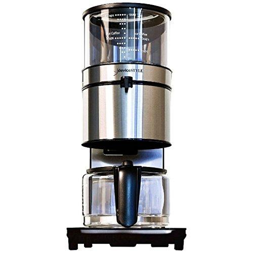 デバイスタイル PCA-10X コーヒーメーカー Brunopasso(ブルーノパッソ) deviceSTYLE