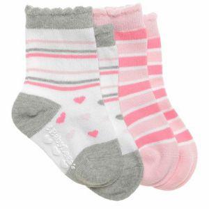 あす楽対応 USA正規品 9450円以上のお買い上げで送料無料 公式ショップ Babylegs Cheshire 靴下2足セット 入手困難 ベビーレッグス マラソン201211_ファッション Socks チェシャイア