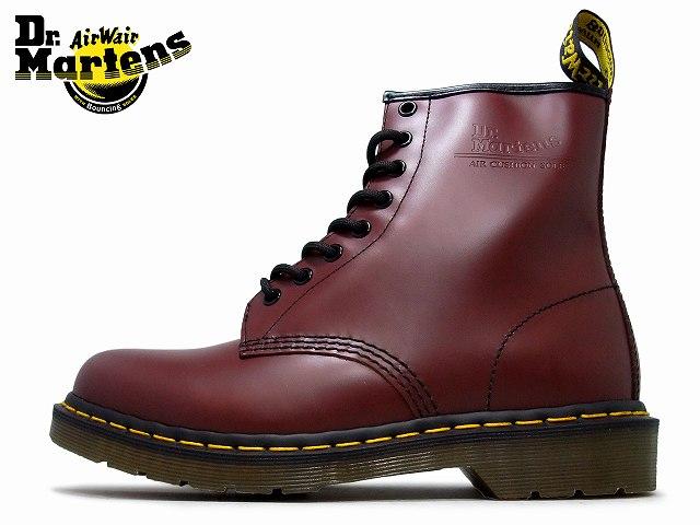 売却 ドクターマーチン 8ホール チェリーレッド 1460 レディース Dr.Martens ブーツ ladies R11821600 セール 1460W boot BOOTS 8EYE チェリーレッドレディース