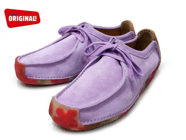 Face to Face  Clarks Natalie ladies STYLE NO. 20357938 lilac Combi ... e114766fb8