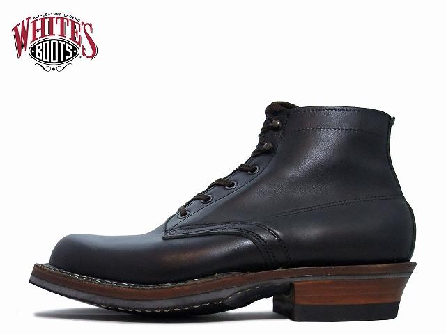 ホワイツ セミドレス ホワイツブーツ White's Boots SEMI DRESS 2332W05 ブラックカウハイド アメリカ製 ワークブーツ メンズ ブーツ men's boots