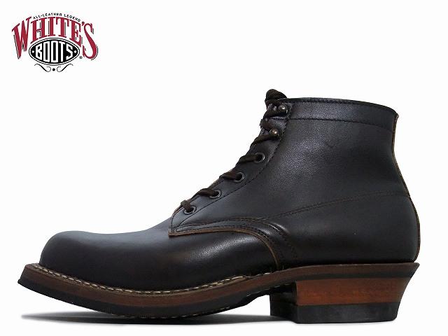 ホワイツ セミドレス ホワイツブーツ White's Boots SEMI DRESS 2332W05 ブラッククロムエクセル ホーウィン アメリカ製 ワークブーツ メンズ ブーツ men's boots