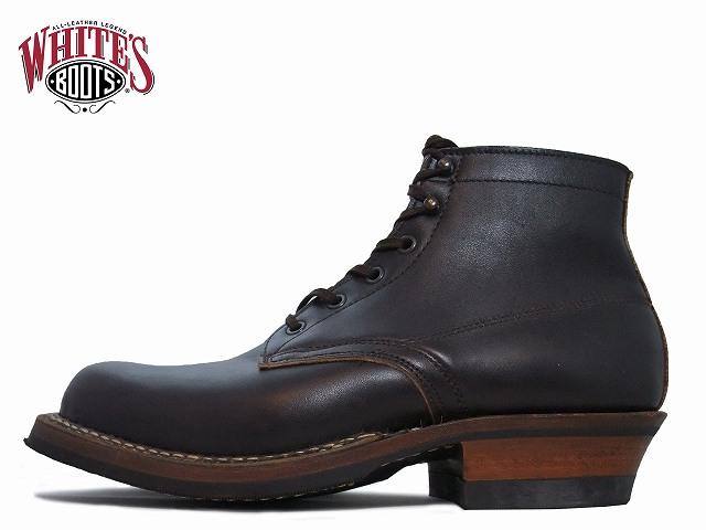 ホワイツ セミドレス ホワイツブーツ White's Boots SEMI DRESS 2332W05 ブラウンカウハイド アメリカ製 ワークブーツ メンズ ブーツ men's boots【送料無料!】