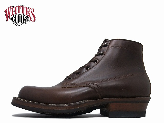 ホワイツ セミドレス ホワイツブーツ White's Boots SEMI DRESS 2332W05 ブラウンクロムエクセル ホーウィン アメリカ製 ワークブーツ メンズ ブーツ men's boots【送料無料!】