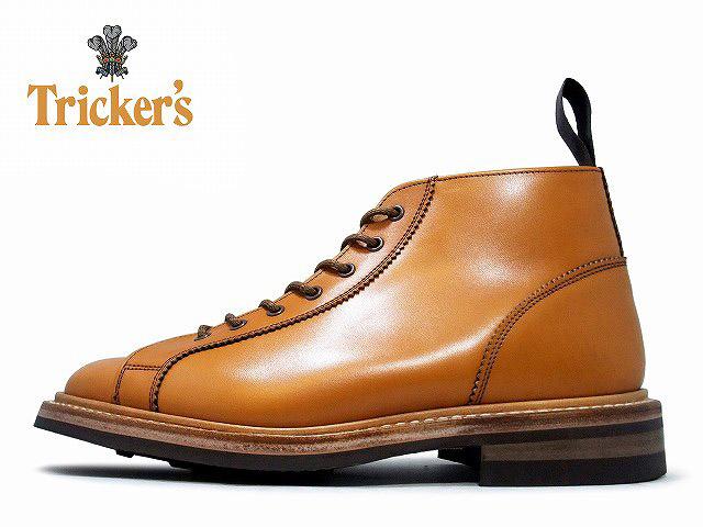 トリッカーズ モンキーブーツ Tricker's MONKY BOOTS m6077 エーコン アンティーク ダイナイトソール 【送料無料!】 トリッカーズ トリッカーズ トリッカーズ トリッカーズ トリッカーズ