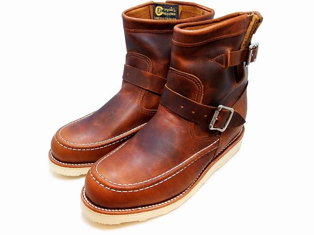 奇珀瓦国家交通部工程师靴子汉兰达奇珀瓦 MOC 脚趾工程师靴汉兰达 7 英寸 1901年米 08 叛徒潭潭门的男士靴子