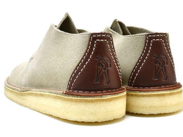 3138a65b91e5cd Kulaki dessert trek sand suede CLARKS DESERT TREK 26122712 SAND SUEDE US  standard men boots men s boots