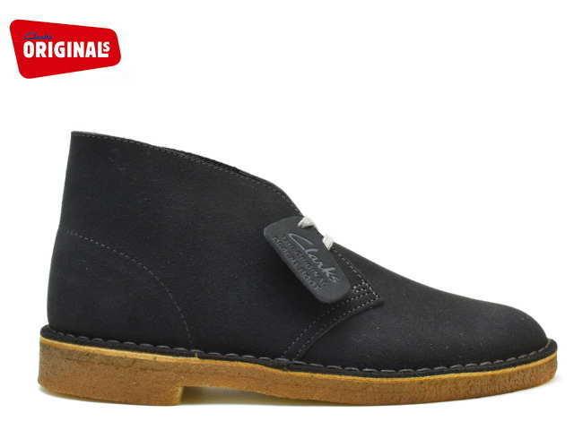 クラークス デザートブーツ CLARKS 評判 DESERT BOOT メンズ ブーツ US規格 MENS DARK GRAY ダークグレースエード SUEDE お気に入り 26129906