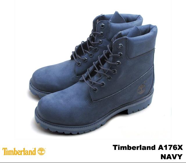TIMBERLAND Sneakers Dark blue Men
