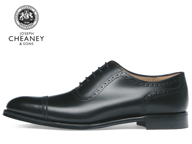 79dfba074ed5c Face to Face: ジョセフチーニー shoes JOSEPH CHEANEY FENCHURCH fen ...