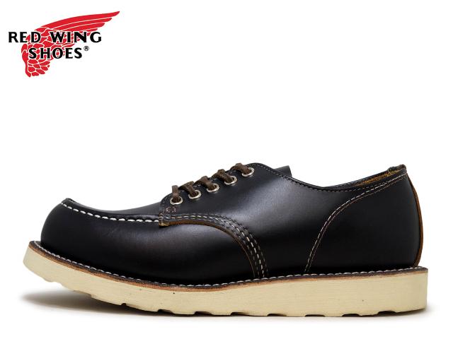 レッドウィング ワーク オックスフォード RED WING 9894 WORK OXFORD BLACK