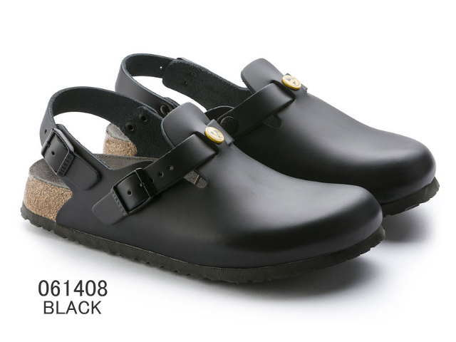 53c04a99a37bfd ビルケンシュトックトキオ BIRKENSTOCK Tokio ESD  free shipping!  Sabot clog medical care  system prevention of static charge