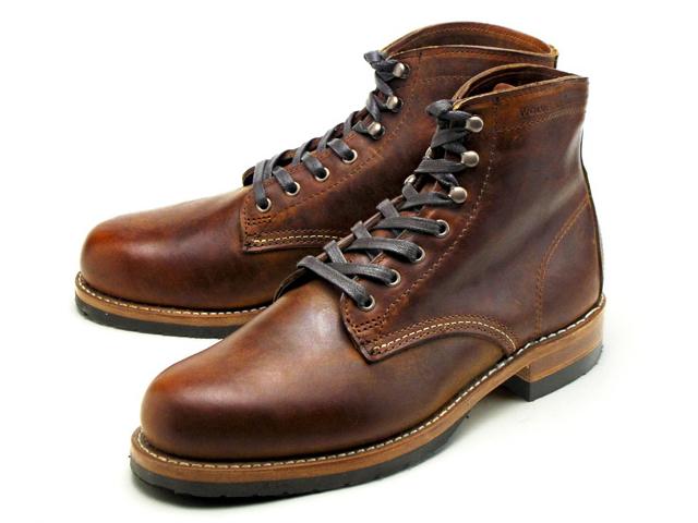evans boots