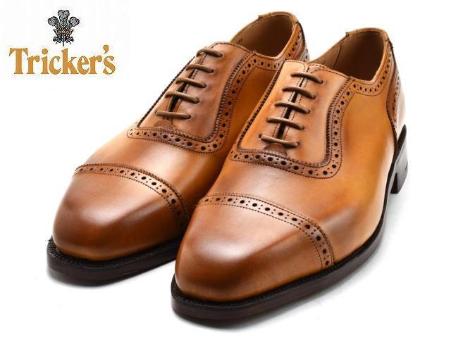 トリッカーズ ストレートチップ 大規模セール レザーソール Tricker's 6143 ブラウン ドレスシューズ Belgrave 売り出し ビジネスシューズ ブラック