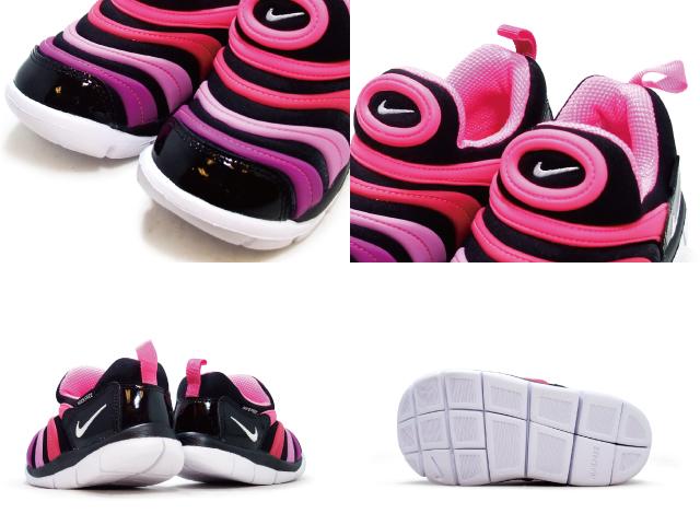 耐克 毛毛虫 童鞋  NIKE DYNAMO FREE 全5色 343938 004 016 017 018 455 运动鞋 童鞋&婴儿鞋 儿童鞋 kids baby