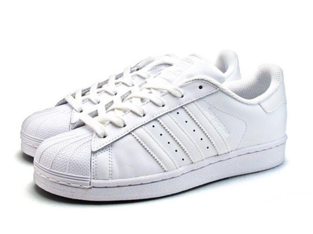 timeless design 2f086 2fa37 Adidas Superstar Womens white ADIDAS ORIGINALS SUPERSTAR FOUNDATION J  B23641 White/White sneakers sneaker sneaker