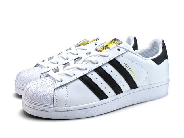 adidas superstar zwart junior