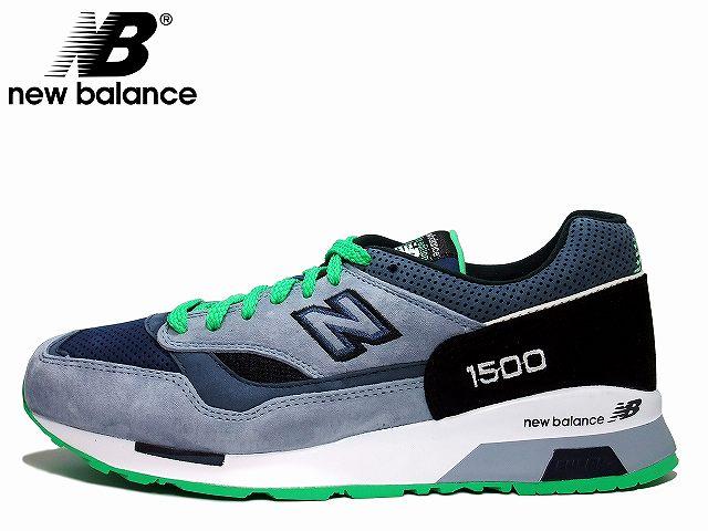 newbalance ニューバランス CM1500 CS Gray Green グレー グリーン MENS メンズ スニーカー あす楽対応mON0wv8n