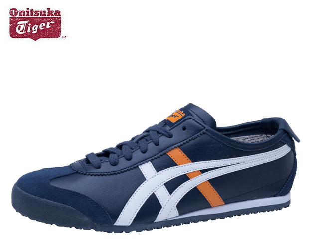 finest selection 2b1b4 ea51d Onitsuka Tiger Mexico 66 sneaker mens Onitsuka Tiger MEXICO 66 5001 INDIAN  INK/WHITE Navy / white sneaker