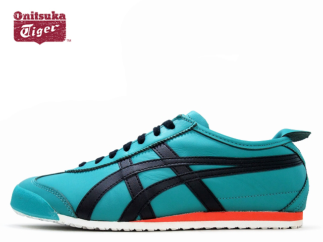 09960437628b Onitsuka Tiger Mexico 66 Sports Shoes Men Onitsuka Tiger MEXICO 66  D4J2L.7890 tropical green  black TROPICALGREEN   BLACK Sneaker