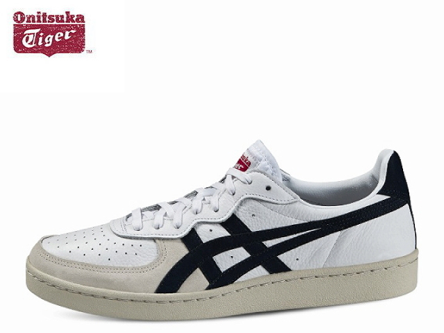 big sale a1ea2 418c0 Onitsuka Tiger dire SEM sneakers mens Onitsuka Tiger GSM D5K2Y.0150  WHITE/NAVY White / Navy sneaker