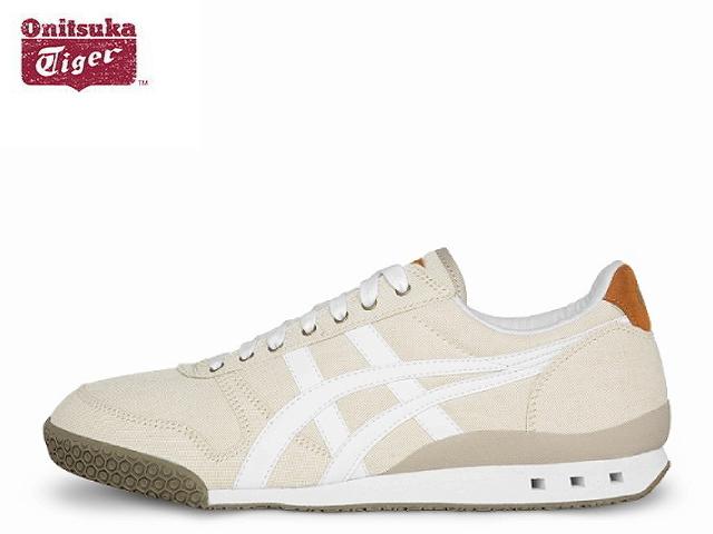 meet 89070 0c2cb Onitsuka tiger sneakers men gap Dis Onitsuka Tiger ULTIMATE 81 アルティメイト 81  D617N-0501 SAND/WHITE sand / white sneaker