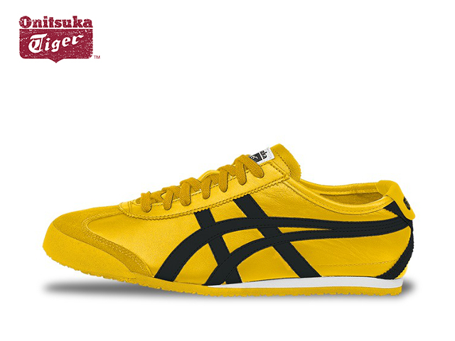 onitsuka tiger mexico 66 black and pink yellow zip price